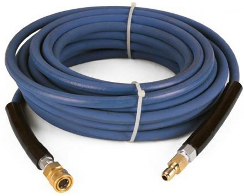 4000 psi blue pressure wash hose