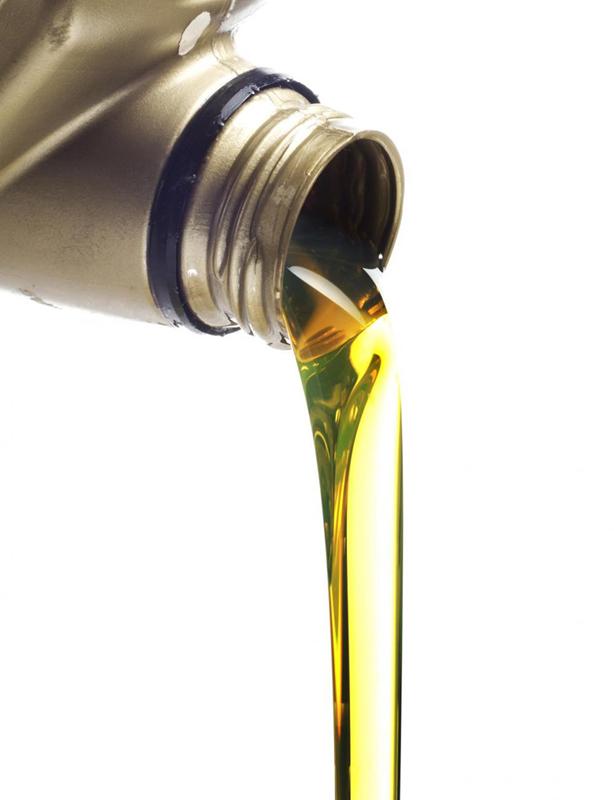 pump oil for pressure washer pump