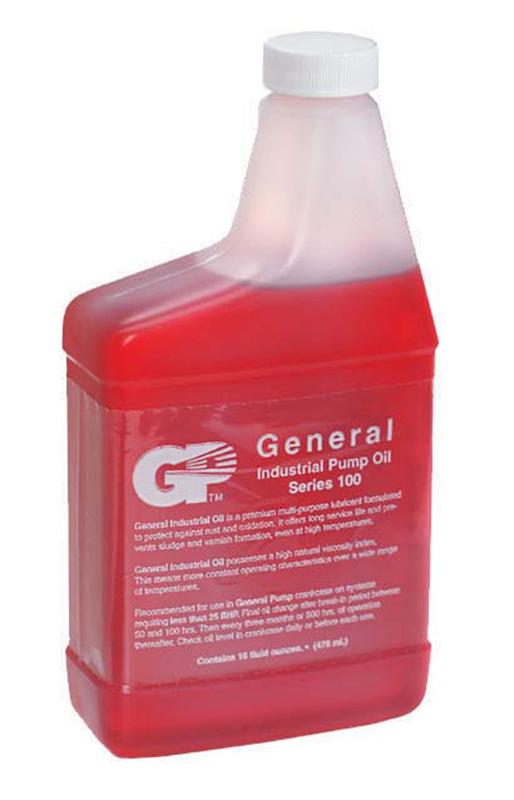 oil for General Pumps
