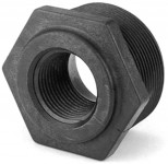 poly reducing bushing for pressure washer