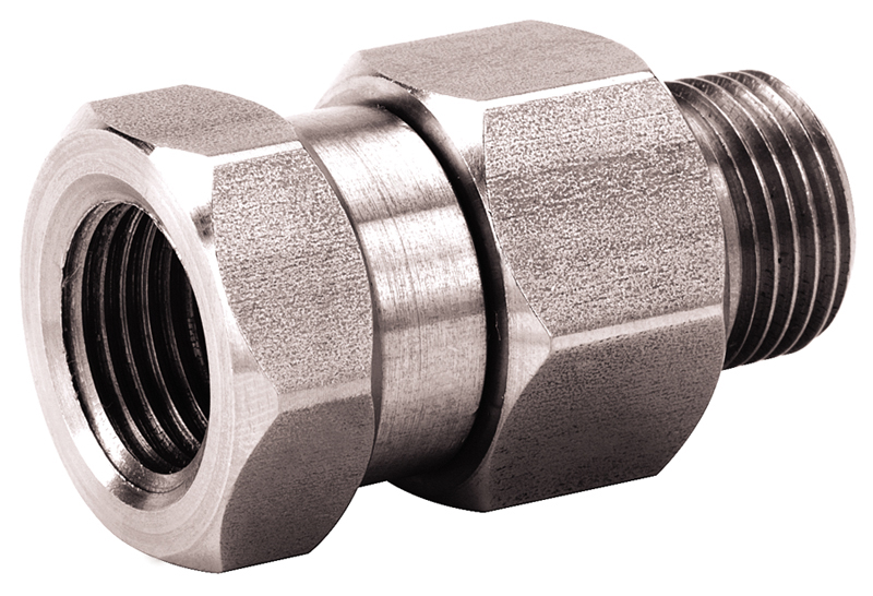 In-Line Stainless Swivels
