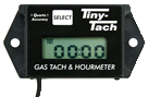 Tachometer for small gas engine