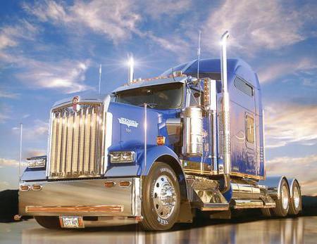 Truck-