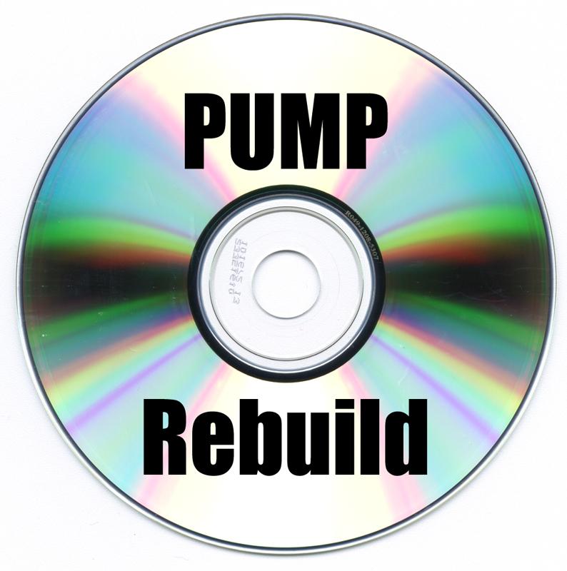 General Pump rebuilding video