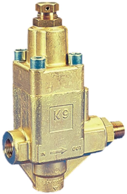 K9 Flow Type Pressure Washer Unloader Valve
