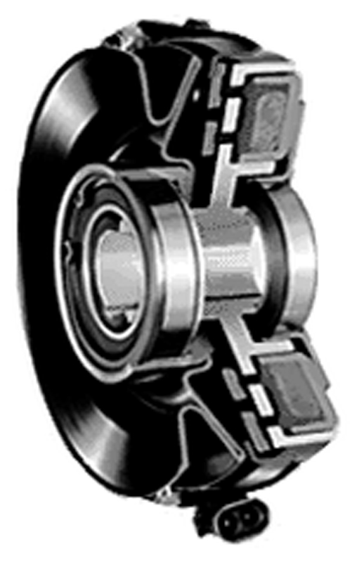 clutch pulleys for pressure washer pump