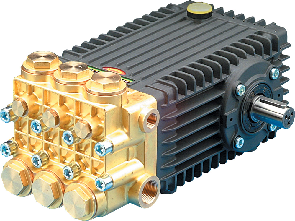 General Pumps For High Pressure Cleaning
