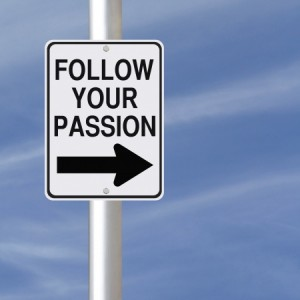 Follow your passion 10