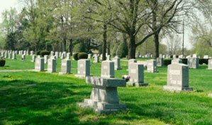 cleaning-cemetery-monuments