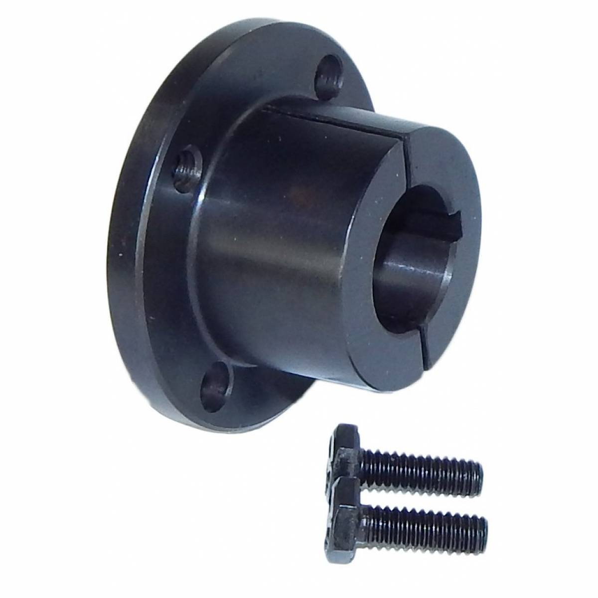 pump and engine pulley bushing
