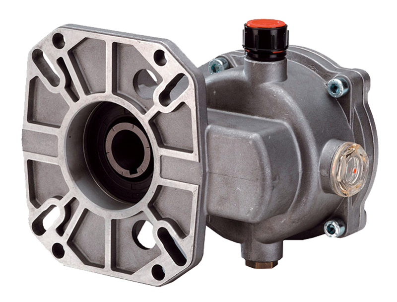 gear reducer gear box