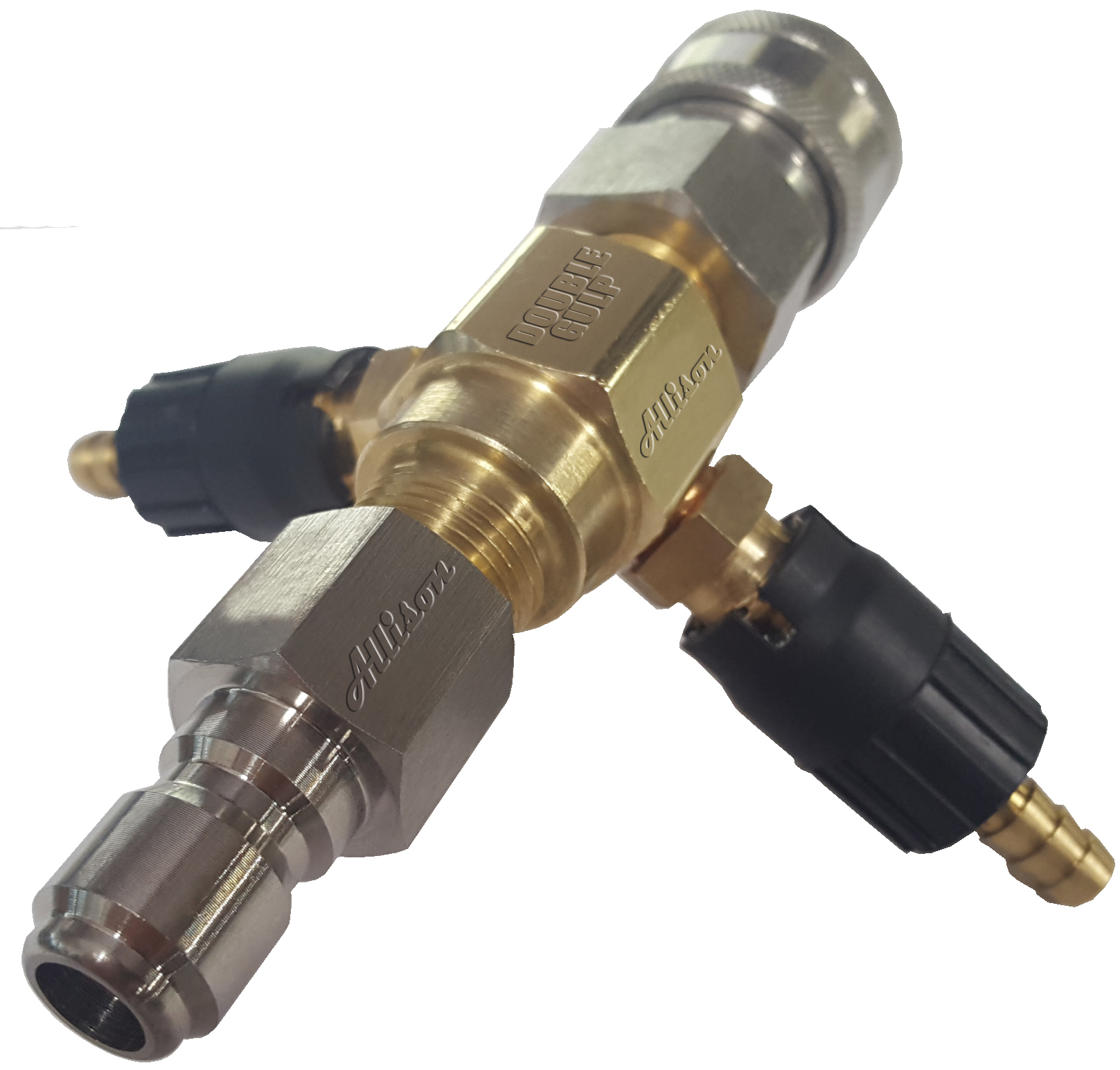 injectors are use on pressure washers to apply cleaning ...