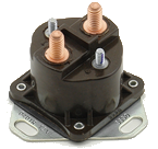 Starter Solenoid for Vanguard engine