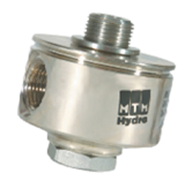 Swivels for pressure washer trigger guns lances and hose