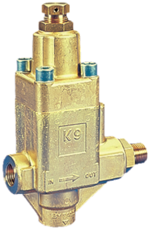 K9 Flow Type Pressure Washer Unloader Valve