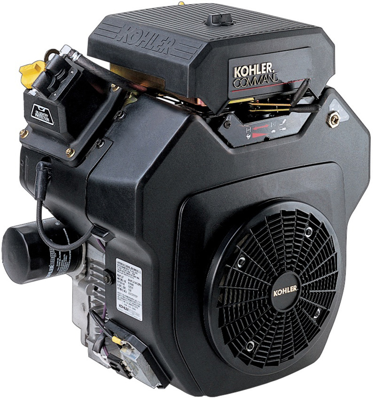 Engines For Pressure Washers That Include Kohler  U0026 Vanguard