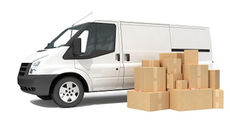 Parcel delivery 2