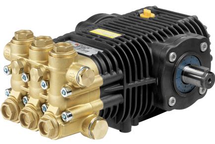 Comet Premium Pressure Washer Pumps And Pump Kits