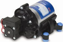 Pumps For Pumping Chlorine Corrosive Chemicals