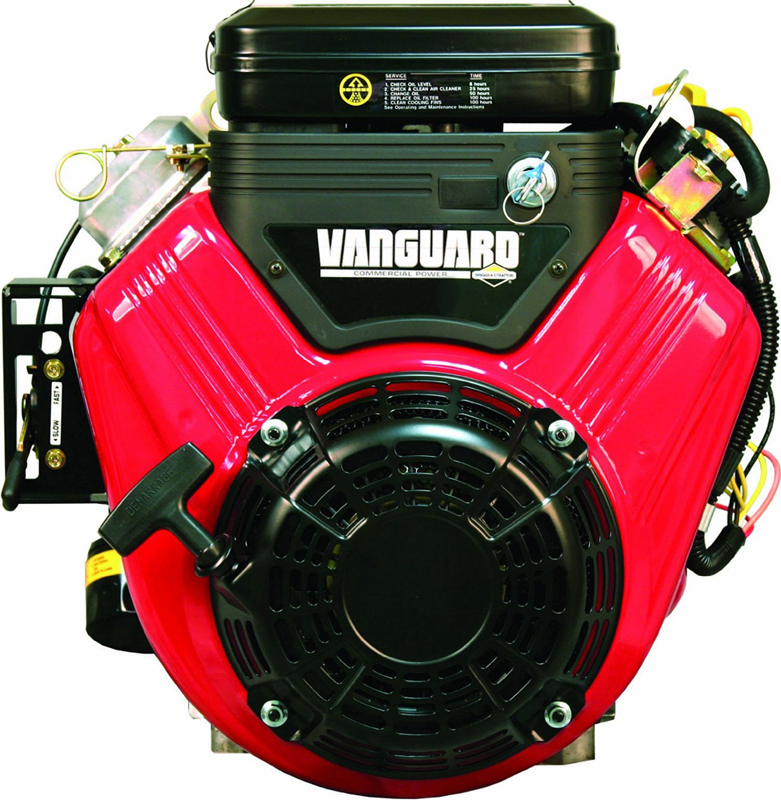 Engines for pressure washers that include Kohler & Vanguard
