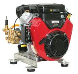 TNT Pressure Washers